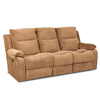 Crawford Reclining Sofa