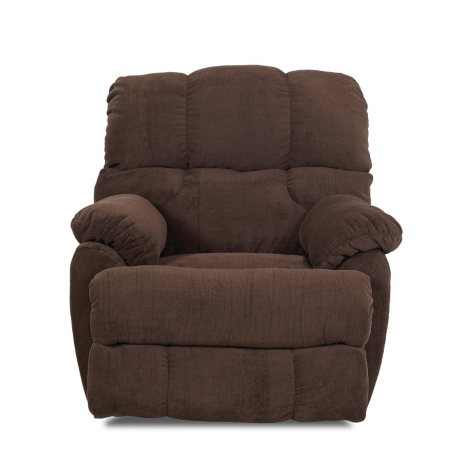 Klaussner Rogers Rocking Recliner (Choose Color)