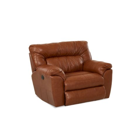 Klaussner Freddie Reclining Chair