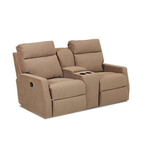 Klaussner Jeffrey Reclining Loveseat