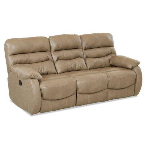 Klaussner Warner Reclining Sofa