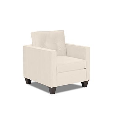 Klaussner Bryce Chair (Assorted Colors)