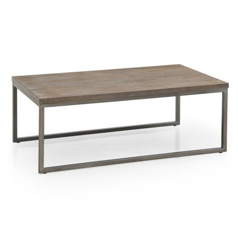 Klaussner Brunswick Cocktail Table
