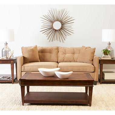 Klaussner Bryce Sofa (Assorted Colors)