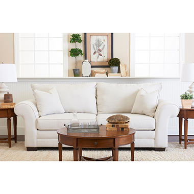Klaussner Hailey Sofa (Assorted Colors)
