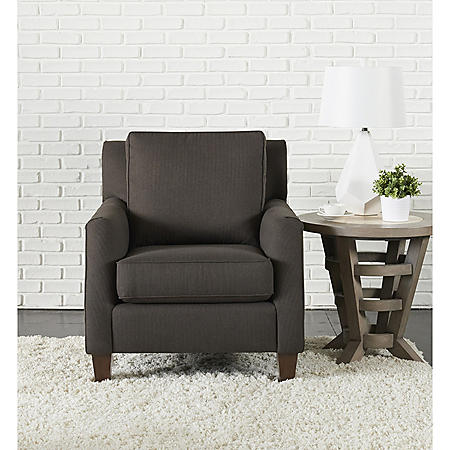 Klaussner Cecil Accent Chair