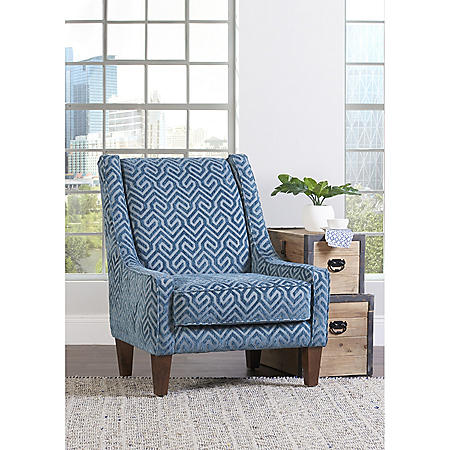 Klaussner Mia Accent Chair