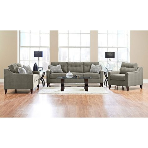 Klaussner Aaron Living Room Collection (Assorted Sets)