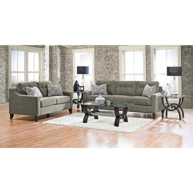 Klaussner Aaron Living Room Collection (Assorted Sets) Part 92