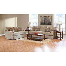 Klaussner Fairfield Living Room Collection