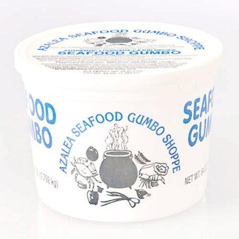 Azalea Seafood Gumbo Shoppe - 60 oz.