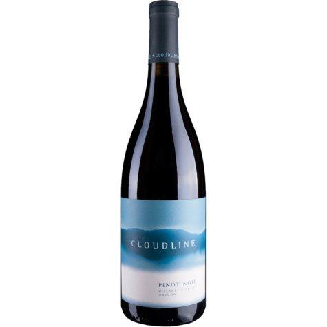 Cloudline Pinot Noir (750 ml)
