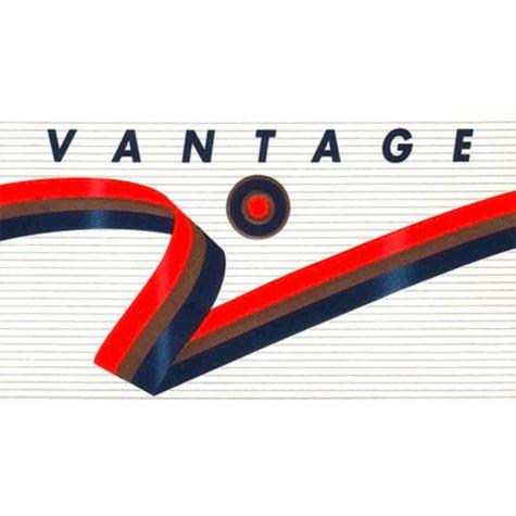 Vantage Classic Silver 100s Box (20 ct., 10 pk.)