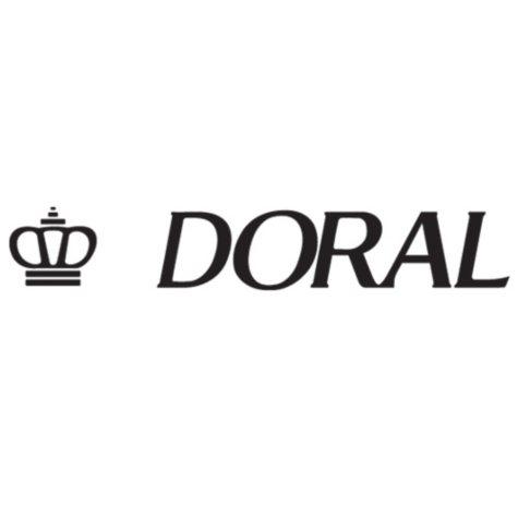 Doral Full Flavor 100's - 200 ct.