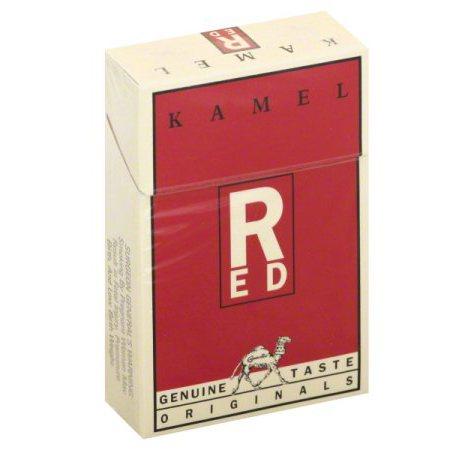 Red Kamel  1 Carton