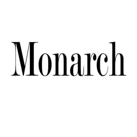 Monarch  Menthol Gold 100s 1 Carton