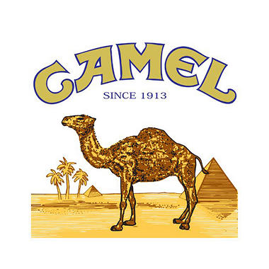 Camel Vintage Smooth 100s Box 1 Carton