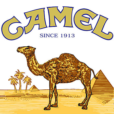 Camel SNUS Robust - 5/0.53 oz.