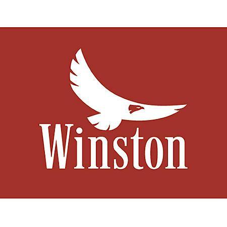 Winston White 100s Box (20 ct., 10 pk.)
