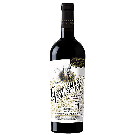 Lindeman Gentleman's Collection Cabernet Sauvignon (750 ml)