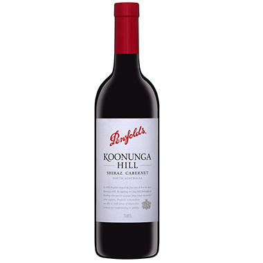 Penfolds Koonunga Hill Shiraz/Cabernet (750ML)