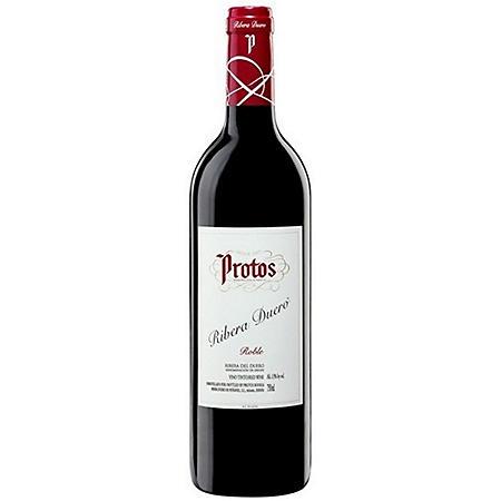 Protos  Cosecha (750 ml)
