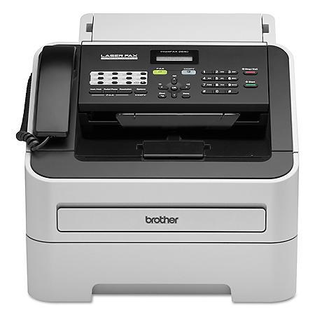 Brother IntelliFAX 2840 Laser Fax Machine