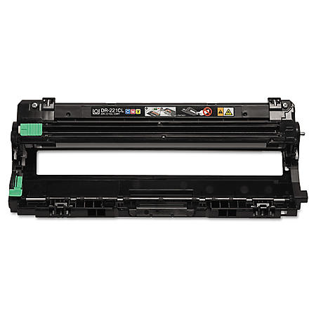 Brother DR221CL Drum Unit (15000 Page Yield)