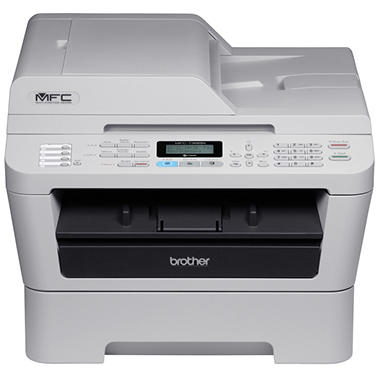 Brother MFC-7365DN Laser All-in-One with Networking and Duplex Printing