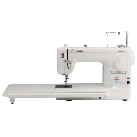 Brother High Speed Quilting and Sewing Machine, PQ1500SL