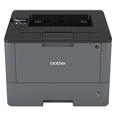 Brother HL-L5200DW Wireless Monochrome Laser Printer