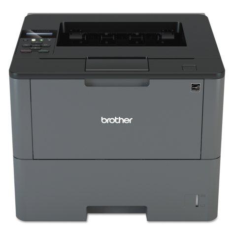 Brother HL-L6200DW Business Monochrome Wireless Laser Printer, Automatic Duplex Printing