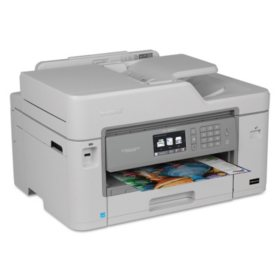 Brother Business Smart Plus MFC-J5830DW Color Inkjet All-in-One Printer Series