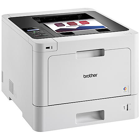 Brother HL-L8260CDW Business Color Laser Printer, Duplex Printing