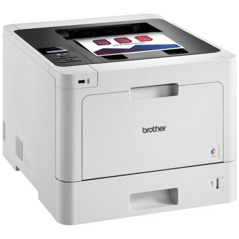 Brother HL-L8260CDW Business Color Laser Printer, Duplex Printing