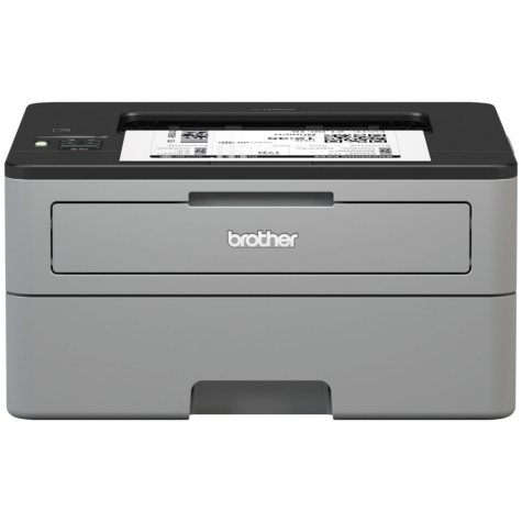 Brother HL-L2350DW, Wireless, Laser Printer