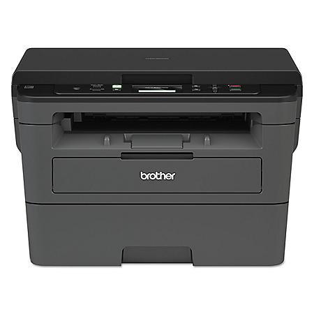Brother HL-L2390DW Laser Copier, Copy/Print/Scan