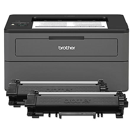 Brother HLL2370DWXL Wireless Laser Printer