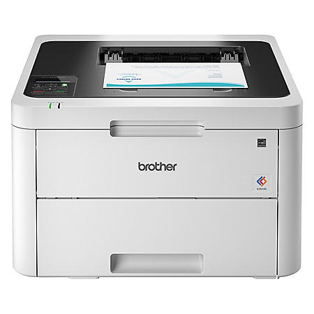 Brother HL-L3230CDW Wireless Laser Printer