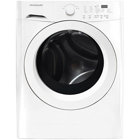 Frigidaire 3.9 Cu.Ft. Front-Load Washer