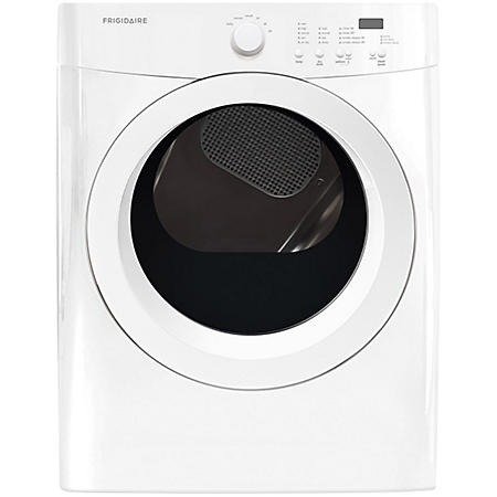 Frigidaire 7.0 Cu.Ft. Electric Dryer