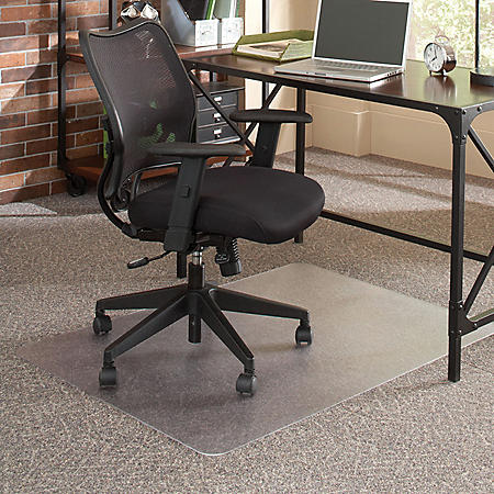 Floor Mate 36 Quot X 48 Quot Multi Surface Chair Mat Sam S Club