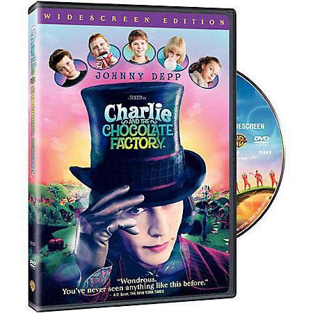 CHARLIE& CHOC FACT ARRIVE 05/15/12