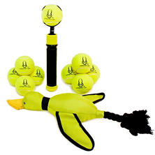 Hyper Pet Flying Fun Dog Toy Pack