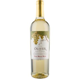 Oliver Soft White (750 ml)