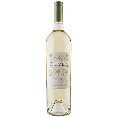 Oliver Winery Moscato (750 ml)
