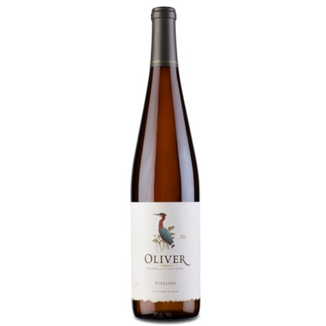 Oliver Winery Riesling (750 ml)