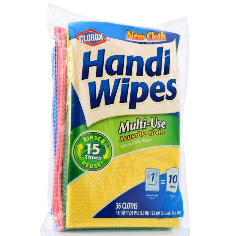 Clorox Handi Wipes - 36 ct.