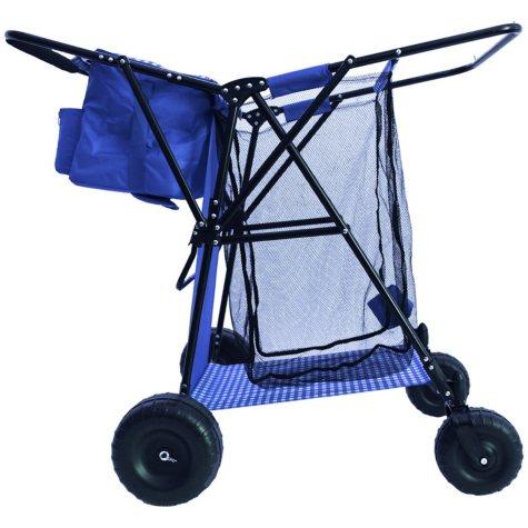 Multipurpose Utility Cart (Various Colors)