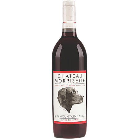 CH. MORRISETTE 750ML RED MTN LAUREL